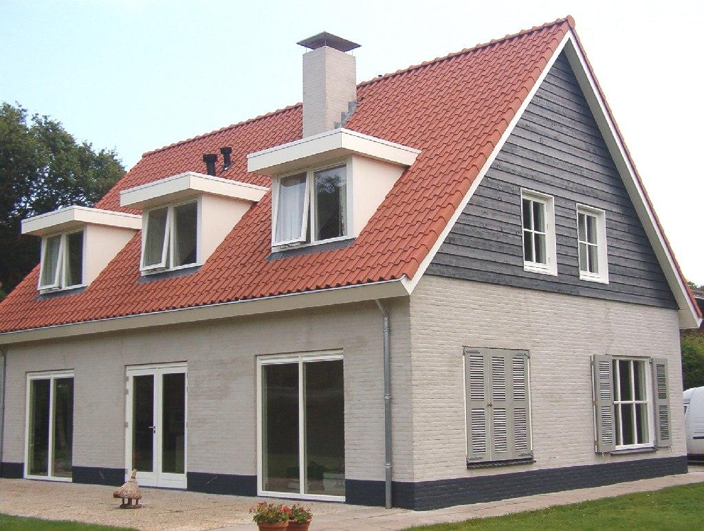 Nieuwbouw - Nieuw huis binneninrichting ...